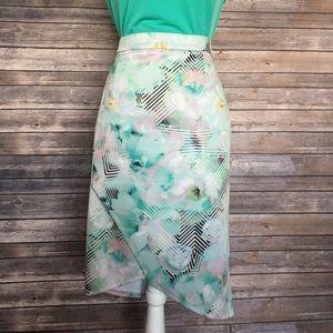 Beautiful skirt Robert Rodriguez 14